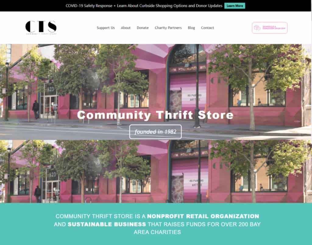 Photo of Community Thrift Stores
