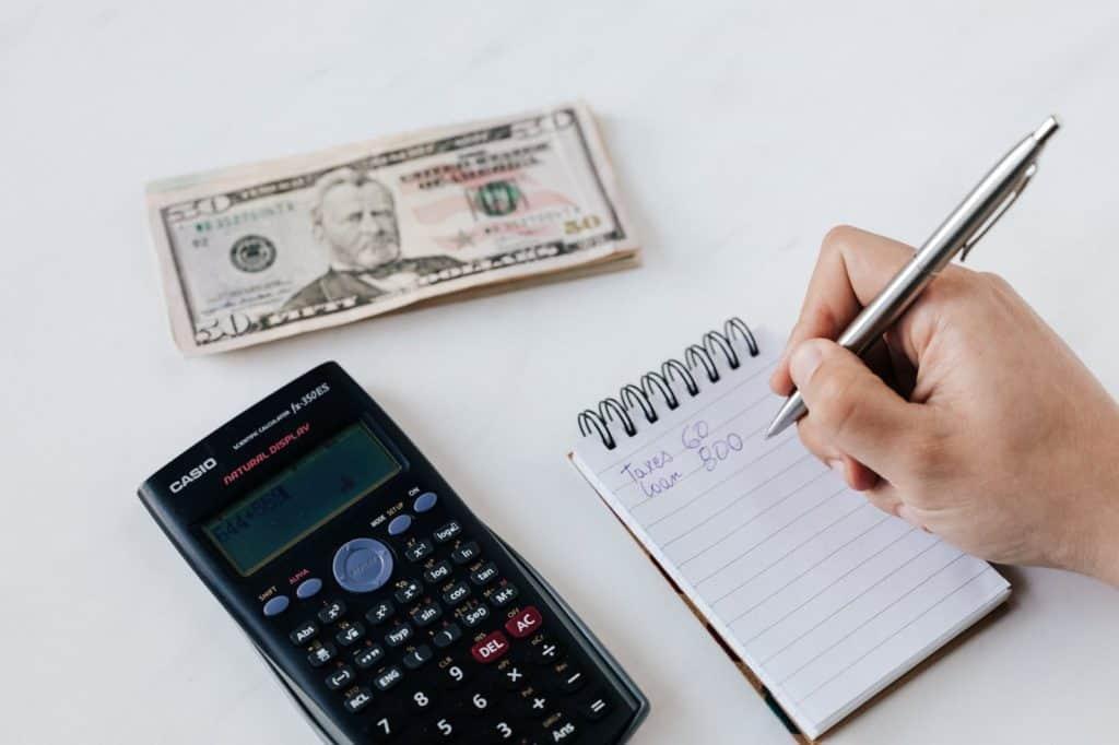 Photo of A Zero Based Budget