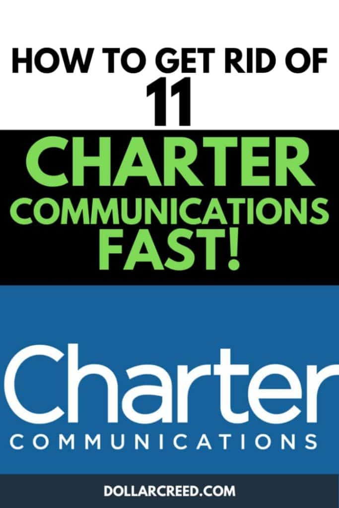 Pin image of 11 charter communications