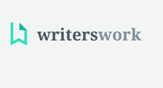 Photo of Writers Work logo