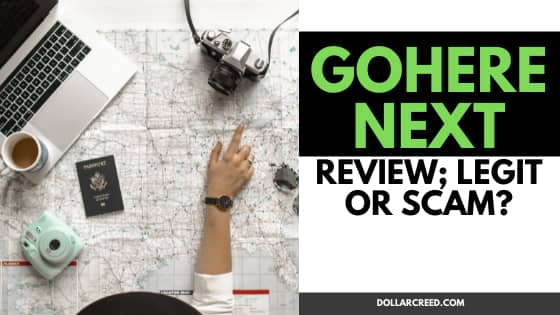 Image of goherenext review